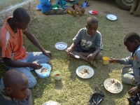 Children's Day meal, July 2014.jpg